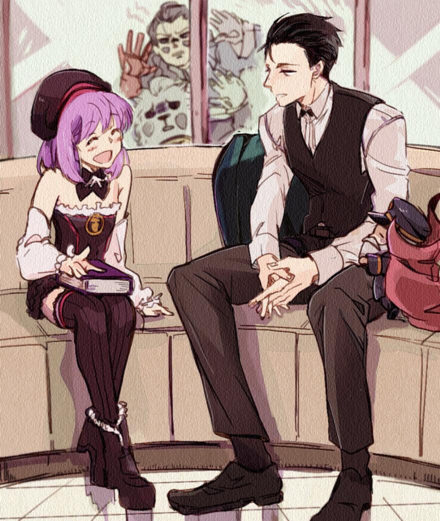 Fate Grand Order Image 2360827 Zerochan Anime Image Board