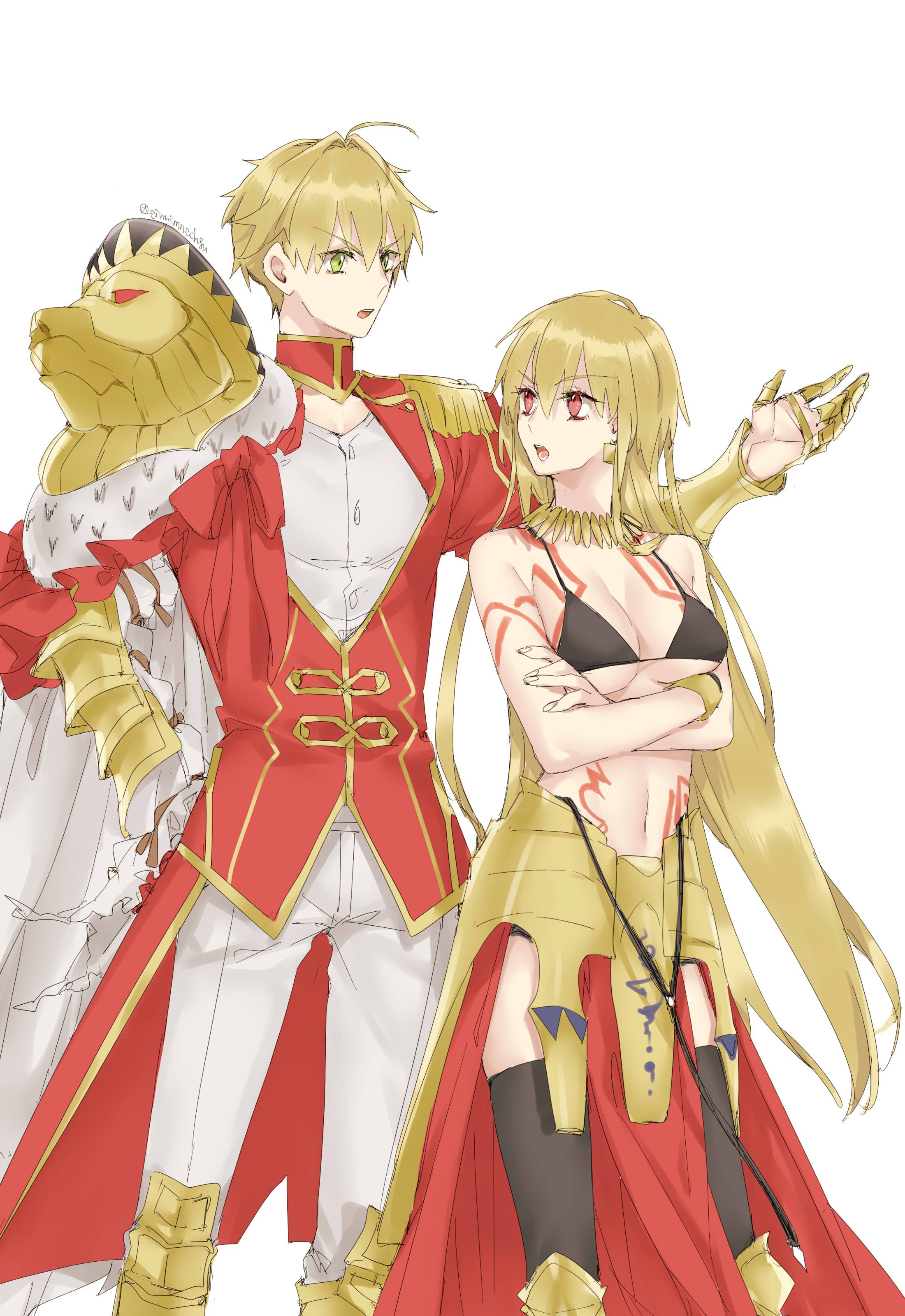 grand anime Fate online order