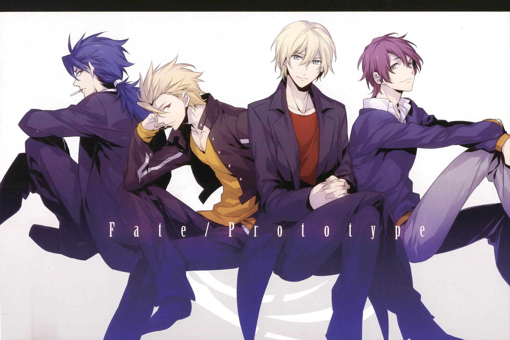 fateprototype image 1263162 zerochan anime image board