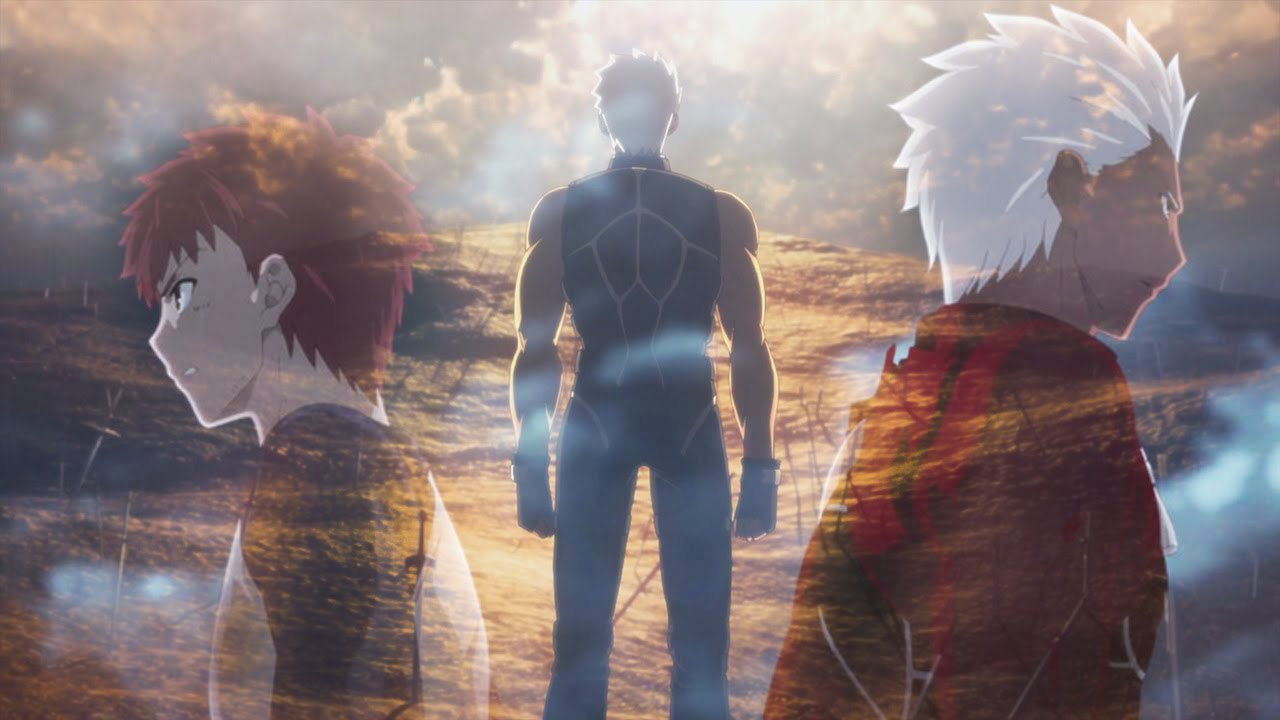 Fate Stay Night Unlimited Blade Works Wallpaper 2201382