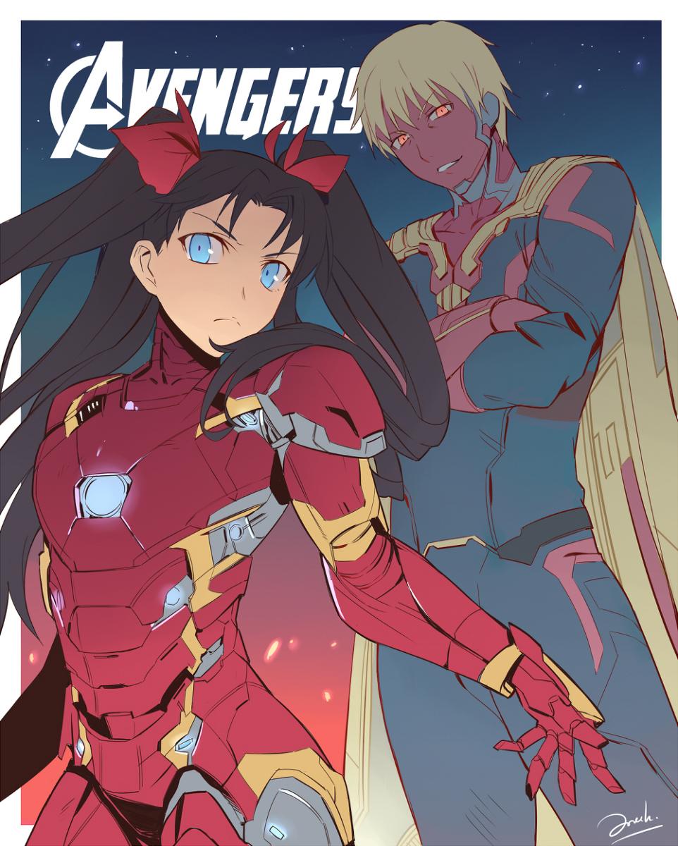 Fate/stay night Image #2023550 - Zerochan Anime Image Board