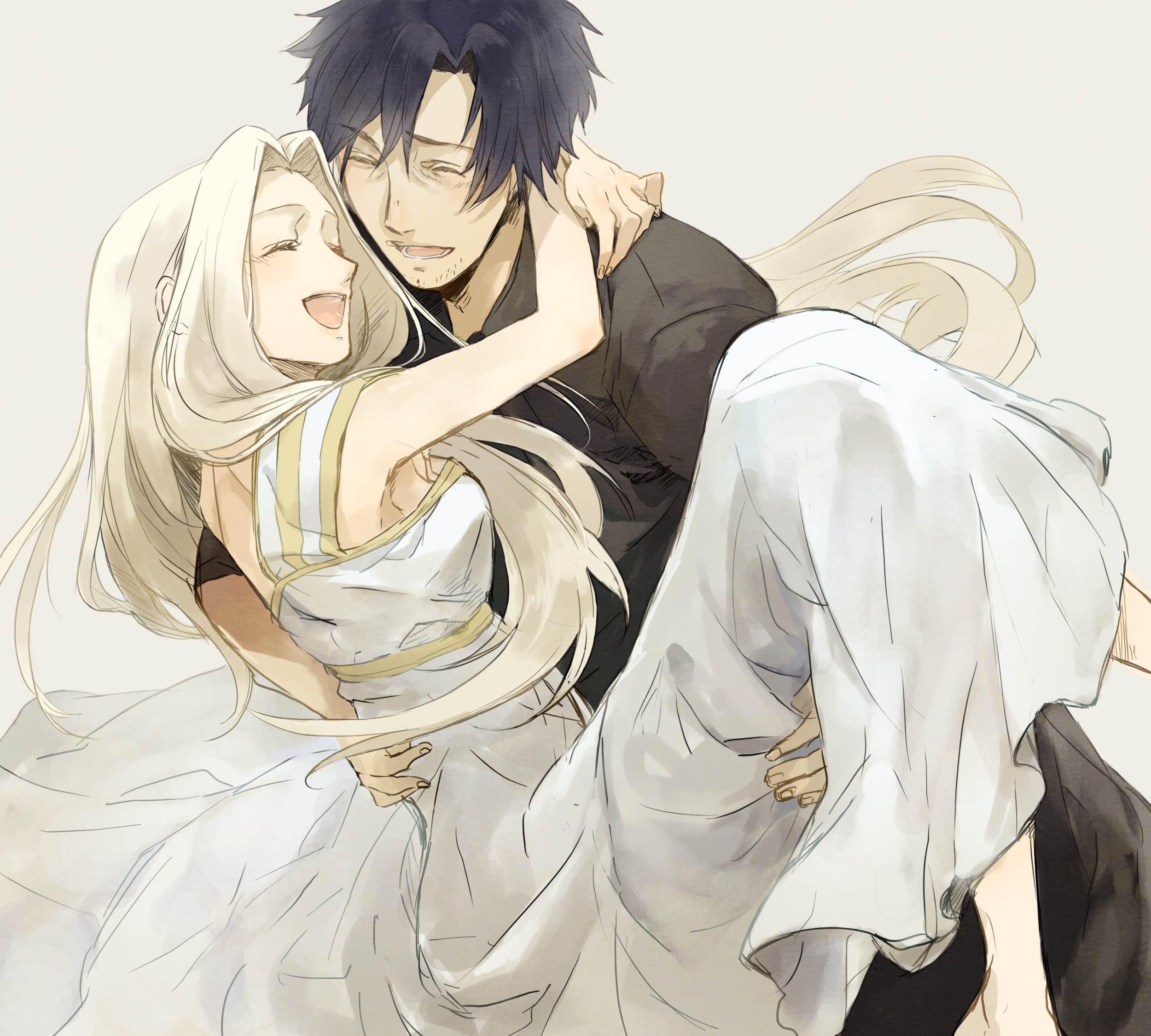 Anime Couple Names cl's top anime couples [nominations and rules] - the colorless
