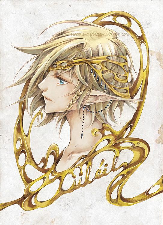 Tags: Anime, Luleiya, Tsubasa: RESERVoir CHRoNiCLE, Fay D. Flourite, Mobile Wallpaper, Revision, deviantART