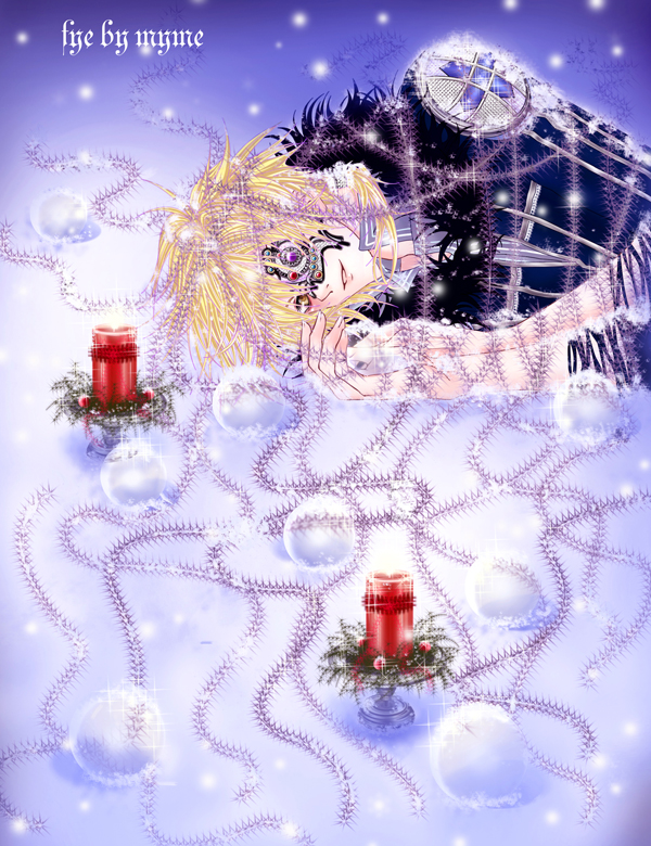 Tags: Anime, Myme1, Tsubasa: RESERVoir CHRoNiCLE, Fay D. Flourite, deviantART