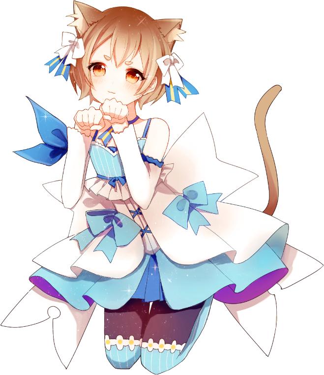 Anime Cat Boy Felix Porn