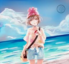 Female Protagonist (Pokemon Sun/Moon)