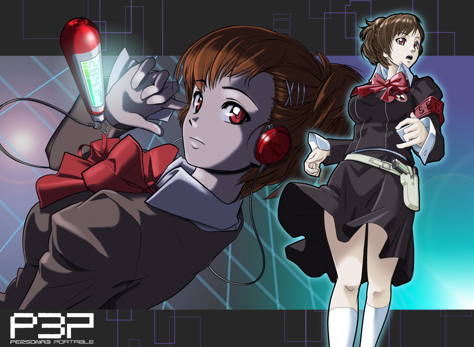 Protagonist Persona 3 Protagonist Persona 3