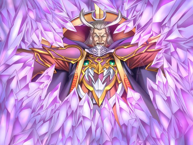 Tags: Anime, Terios, Magical Canan, Fennel, CG Art