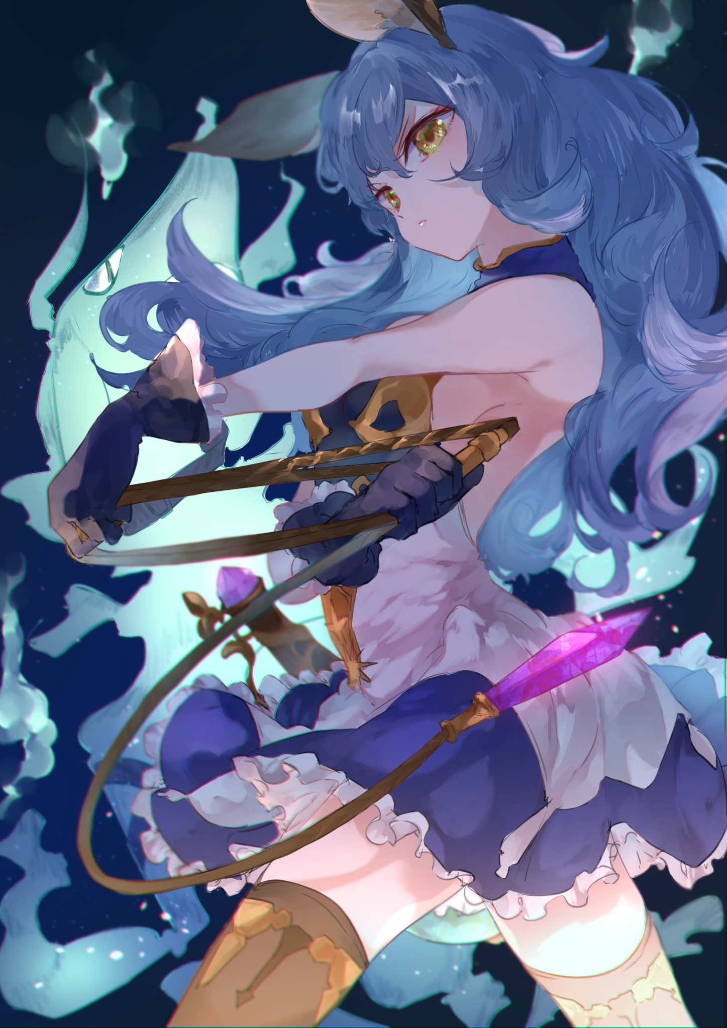 Granblue Fantasy Mobile Wallpaper Page 4 Zerochan Anime Image Board