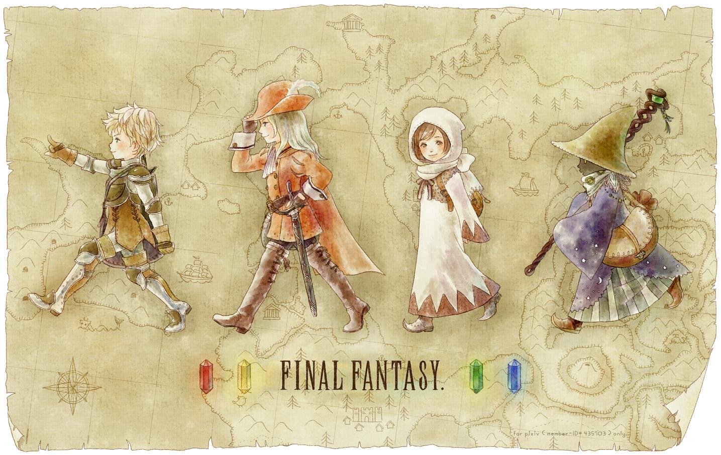 White Mage Final Fantasy Page 2 Zerochan Anime Image Board