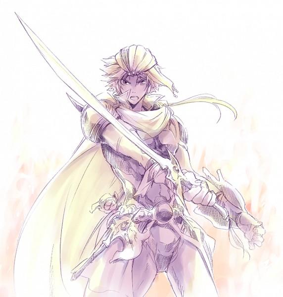 Final Fantasy II/#1191300