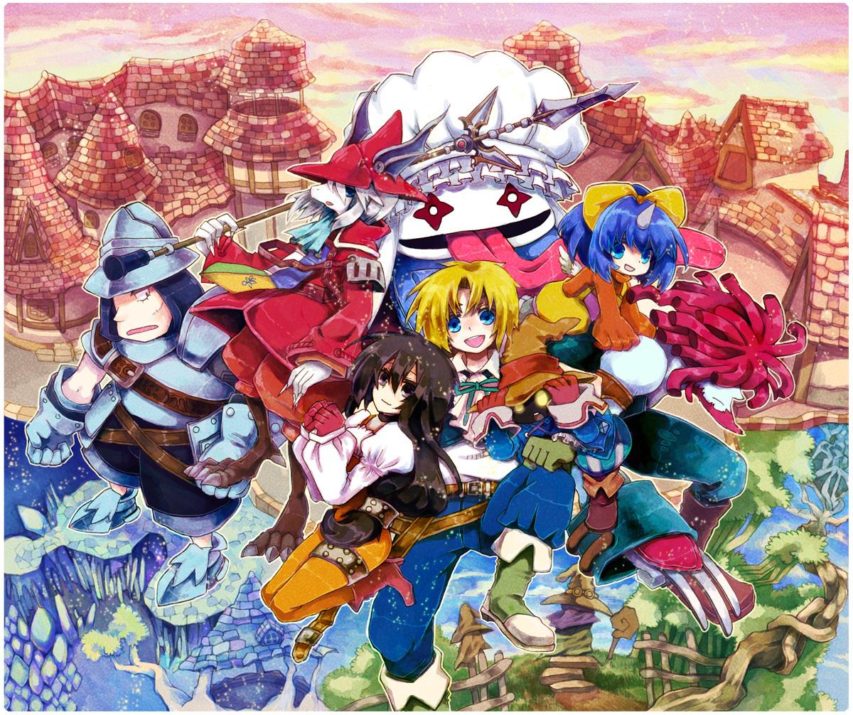 Adelbert Steiner Final Fantasy ix 9 Fav Final Fantasy ix