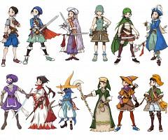 Dissidia Final Fantasy NT  Wikipedia