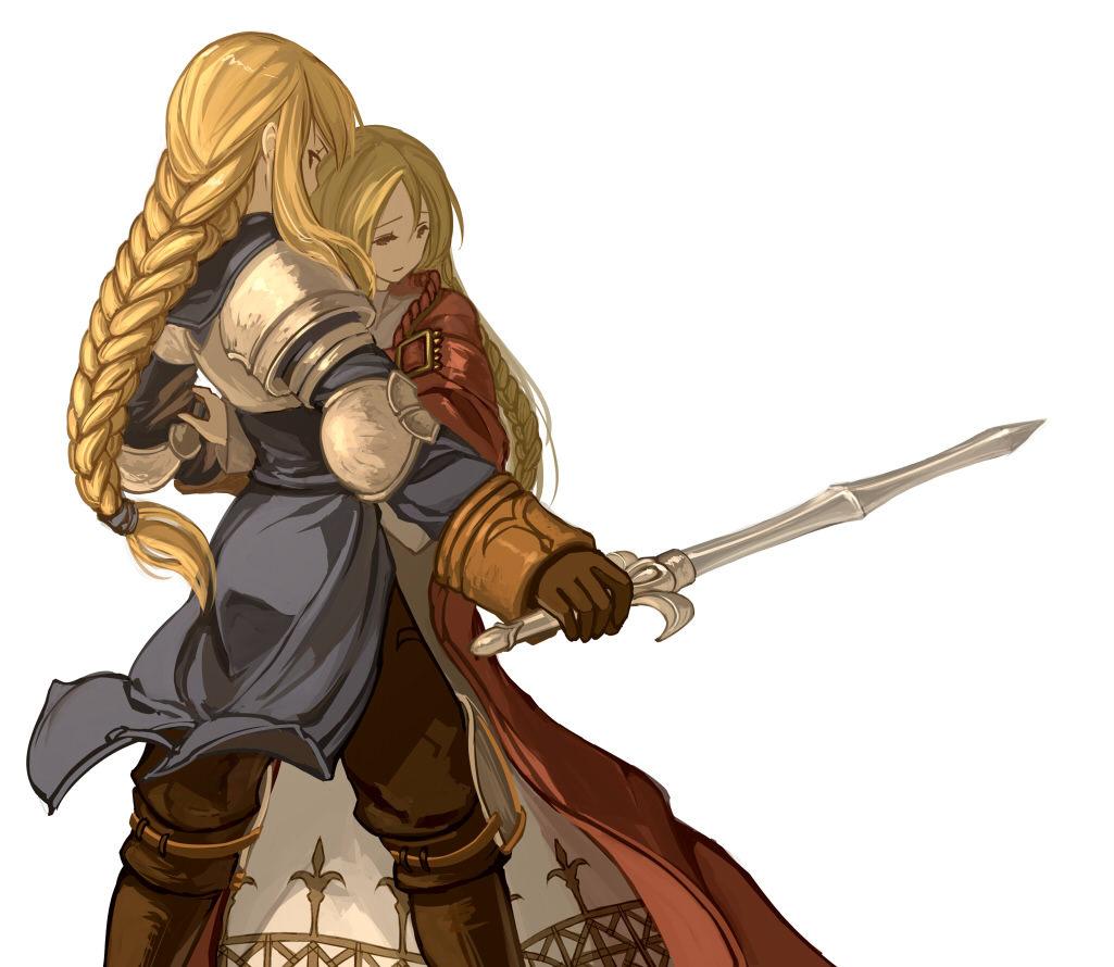 Final Fantasy Tactics Artwork Final Fantasy Tactics