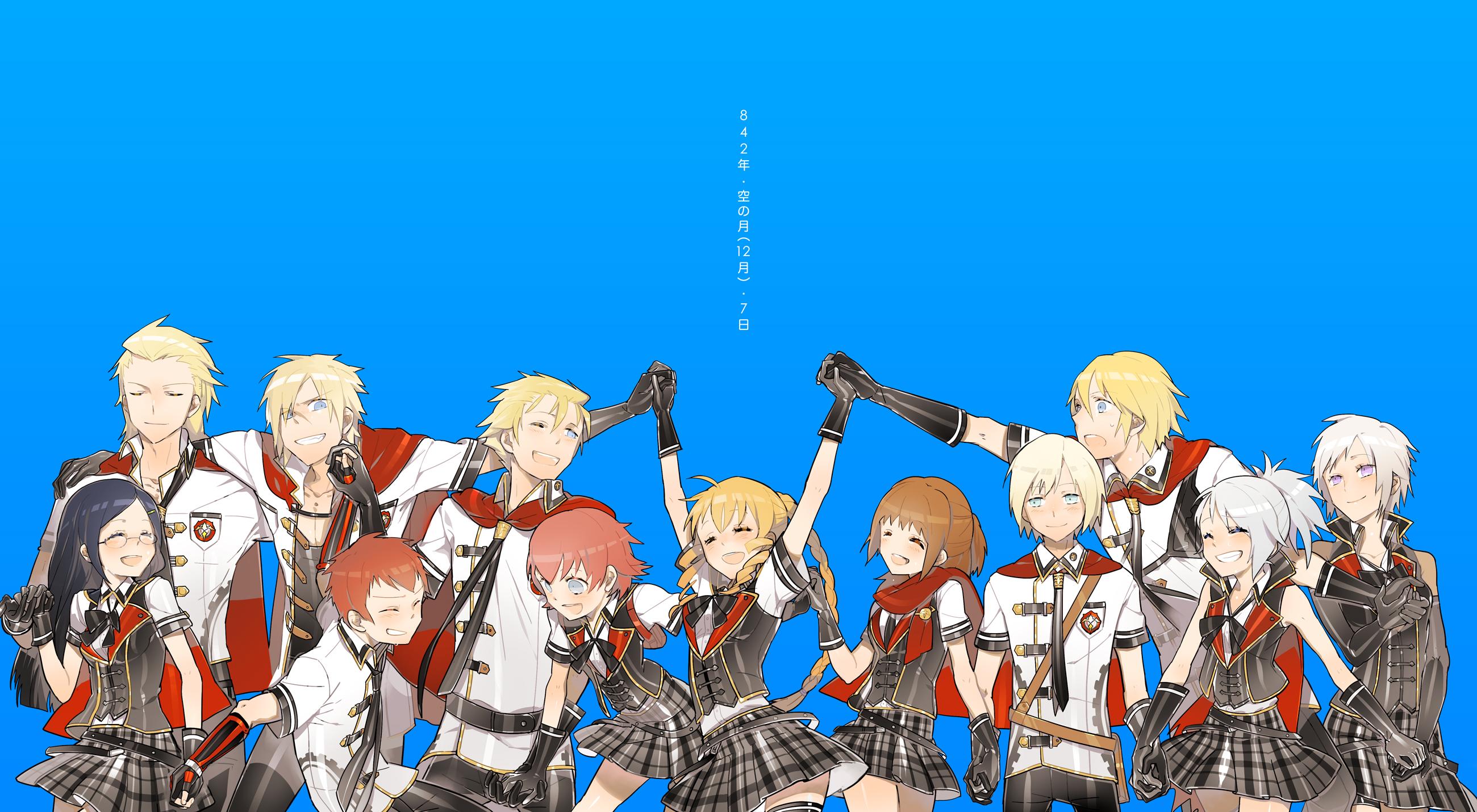 Final Fantasy Type 0 Wallpaper 891444 Zerochan Anime