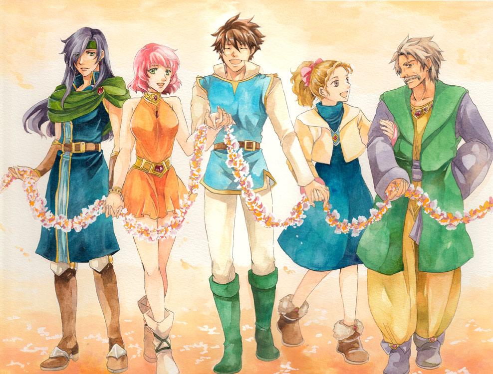 final fantasy v image 1391236 zerochan anime image board