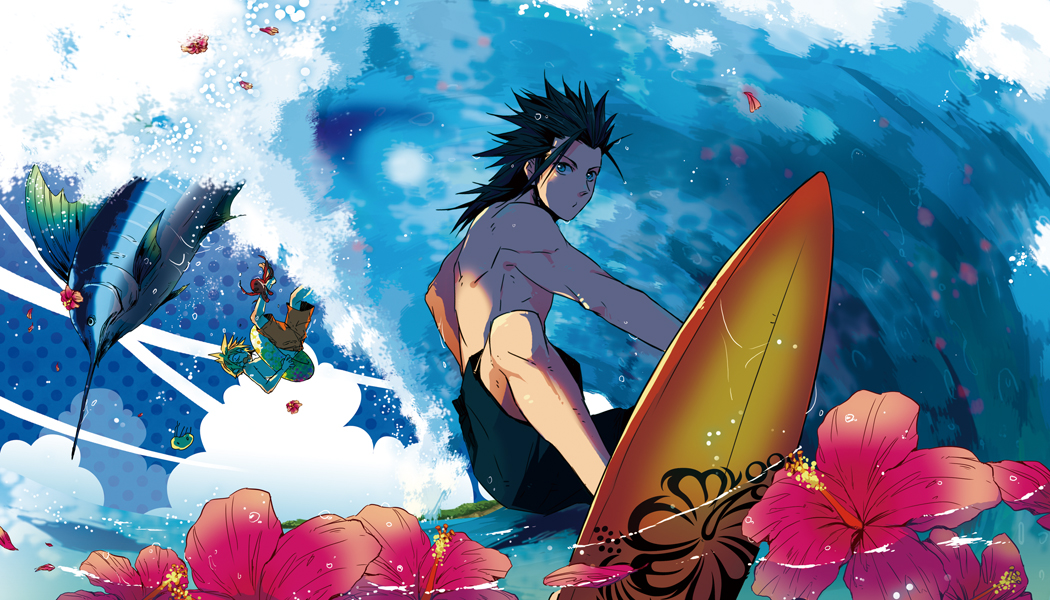 Final Fantasy 7 Anime Characters : Final fantasy vii  zerochan