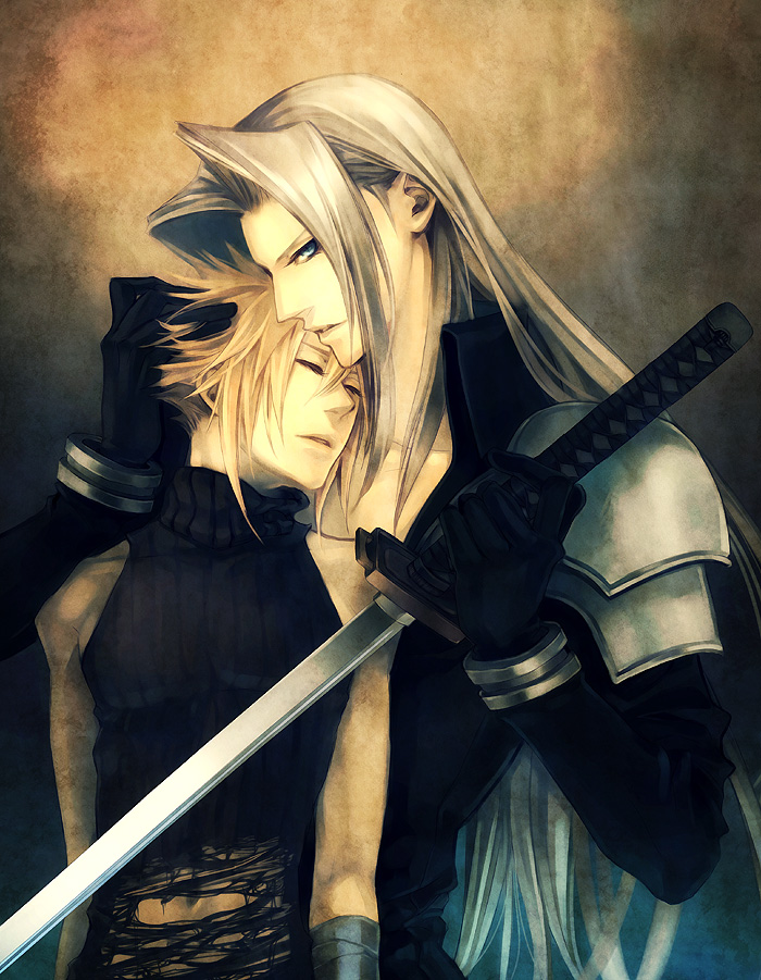 Final Fantasy VII/#481124