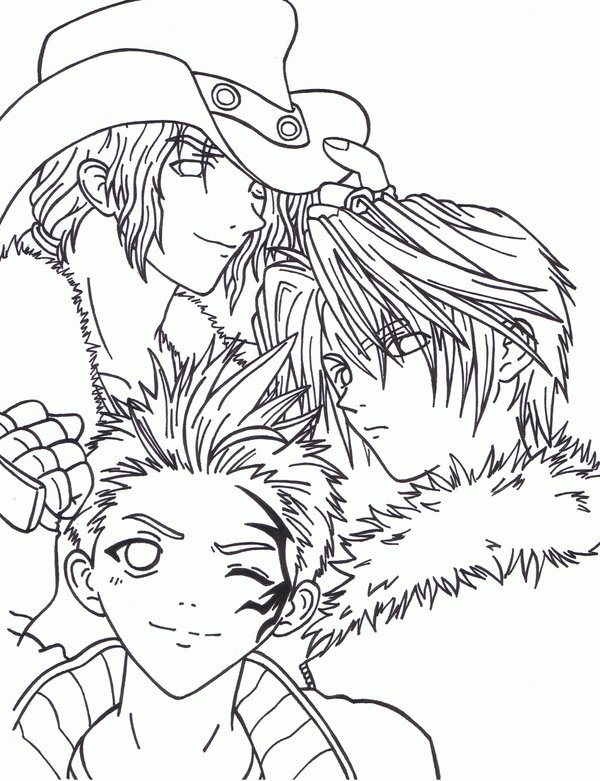 Final Fantasy VIII Image #416291 - Zerochan Anime Image Board