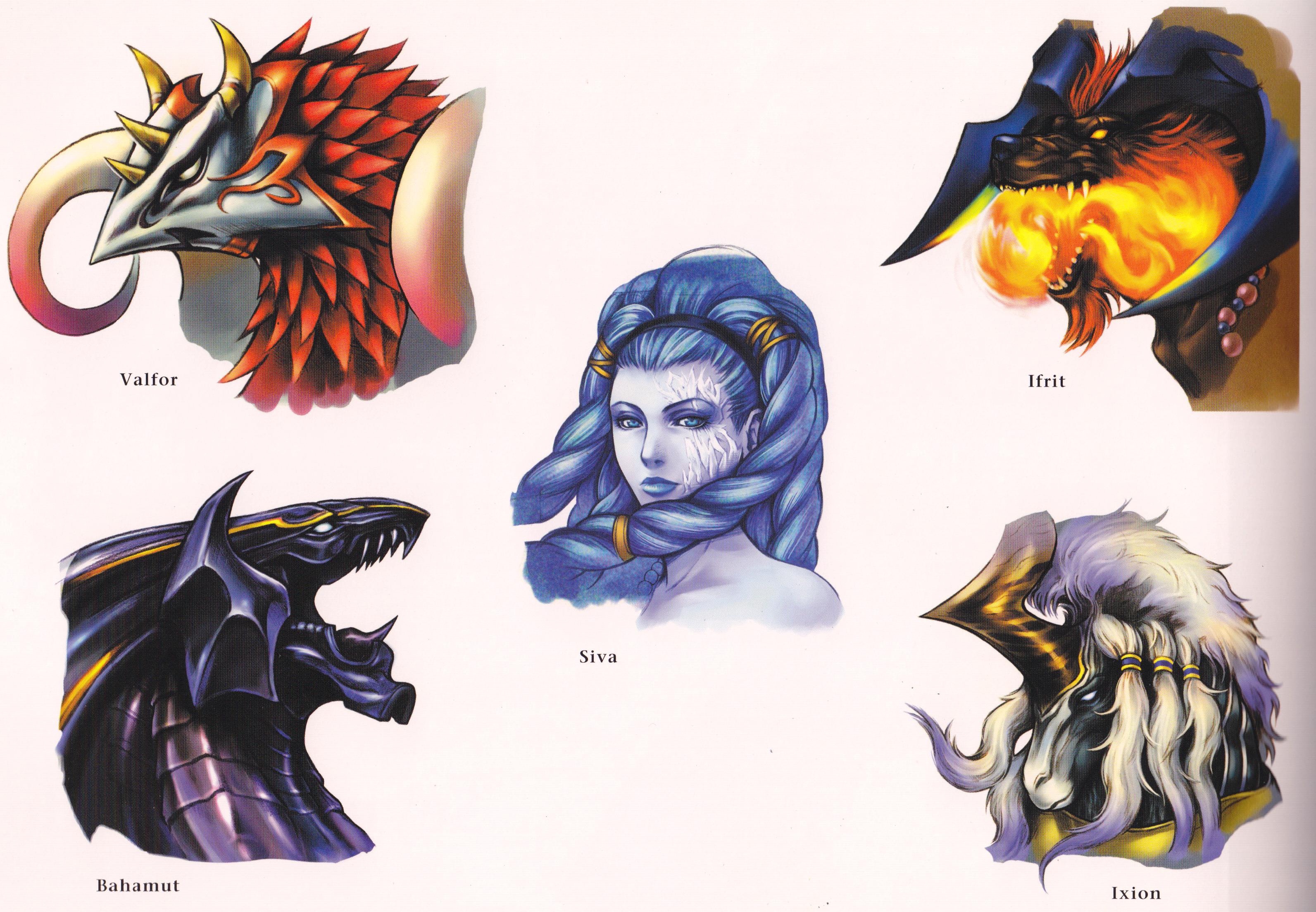 final fantasy 10 how to get anima