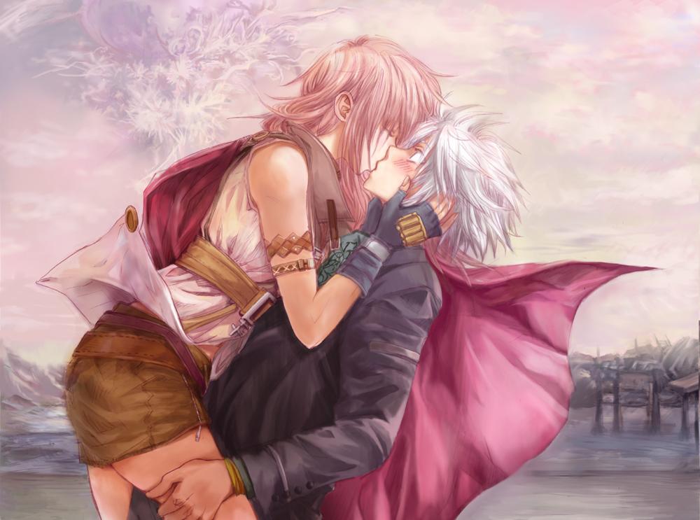 Final Fantasy Xiii Zerochan Anime Image Board