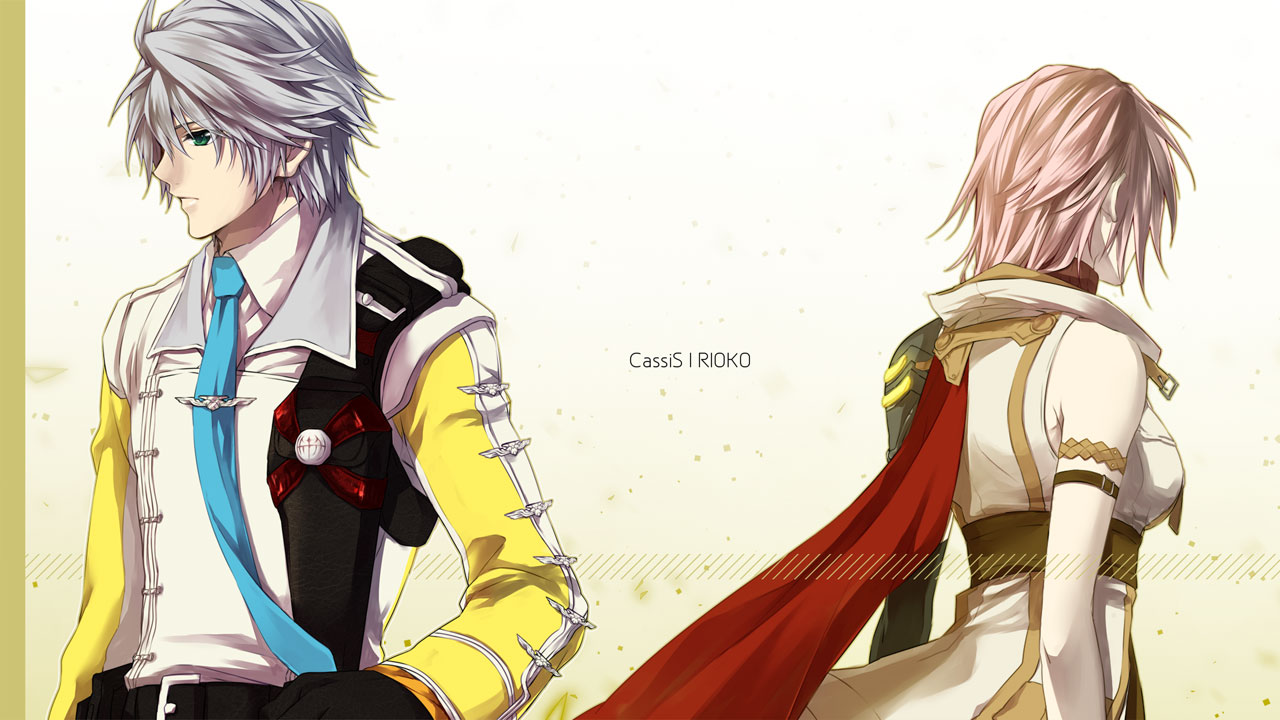 lightning farron, wallpaper - zerochan anime image board