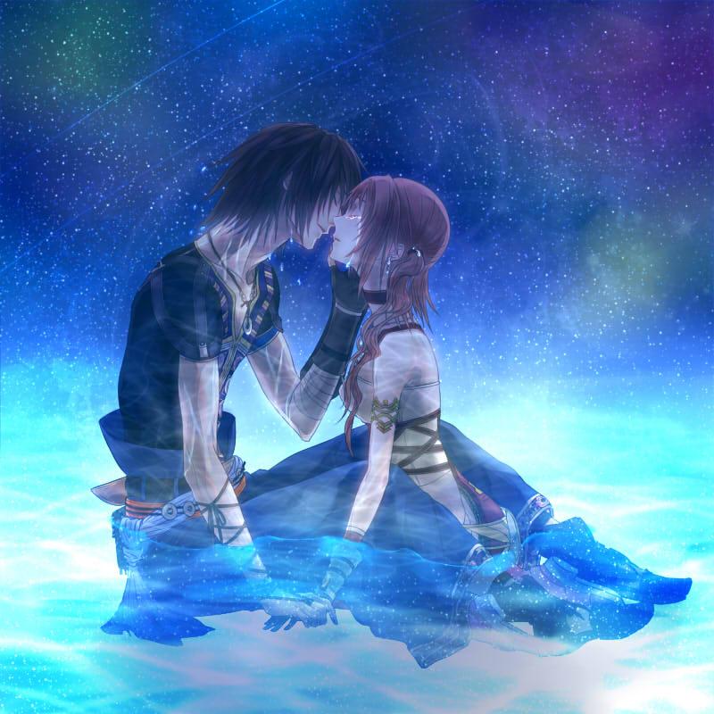 Final Fantasy Xiii Image 964749 Zerochan Anime Board