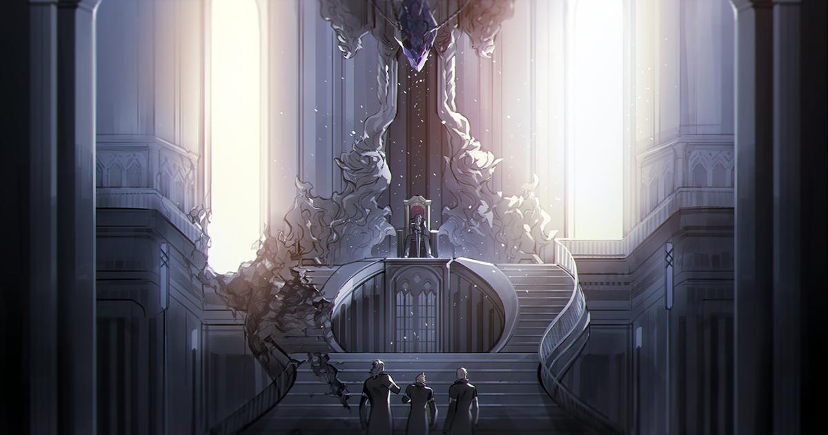 Final Fantasy XV/#2073270 - Zerochan | 1200 x 630 jpeg 629kB