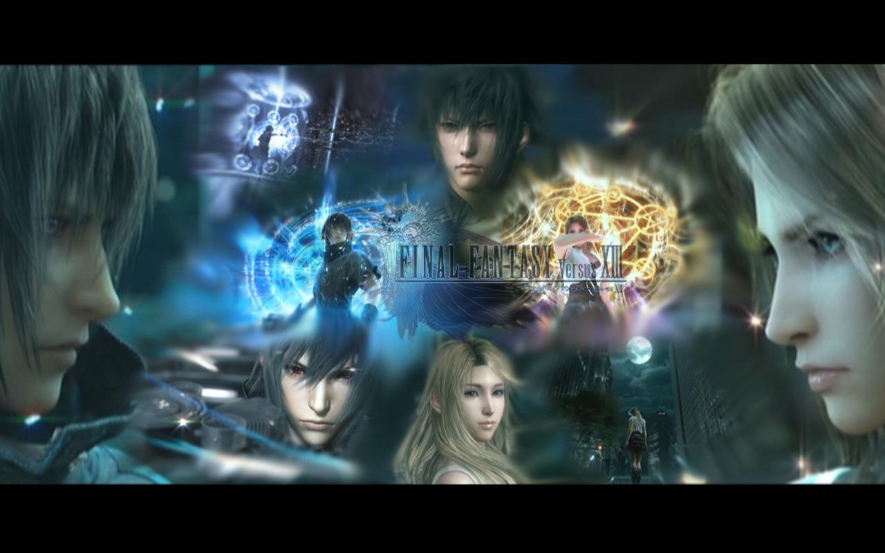 Final Fantasy XV Wallpaper #99480