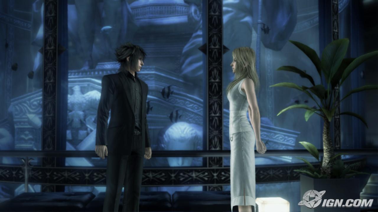 Final Fantasy XV/#99507 - Zerochan