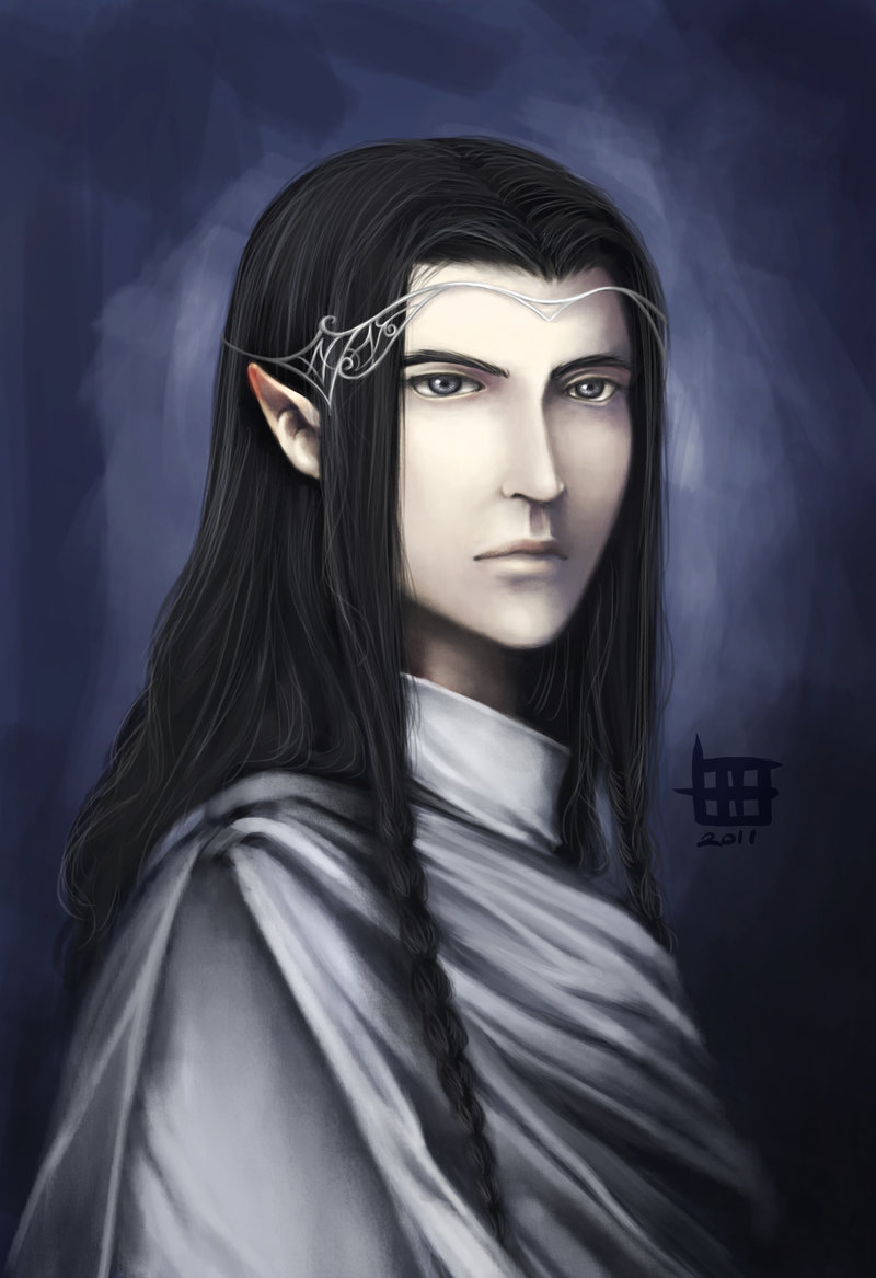 Tags: The Lord of the Rings, Artist Request, Fingon