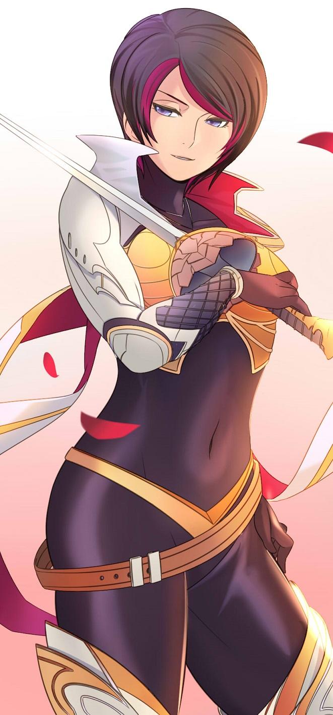 Fiora - League of Legends - Image #1776001 - Zerochan ...