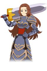 Fiorina (Tales of Link)