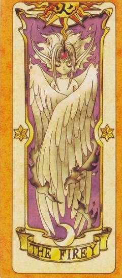 Clow Cards Cardcaptor Sakura Page 2 Zerochan Anime