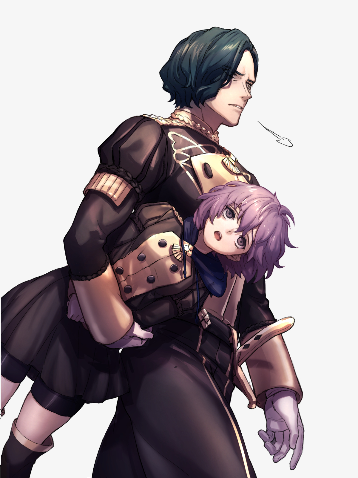 Fire Emblem Fuuka Setsugetsu Fire Emblem Three Houses