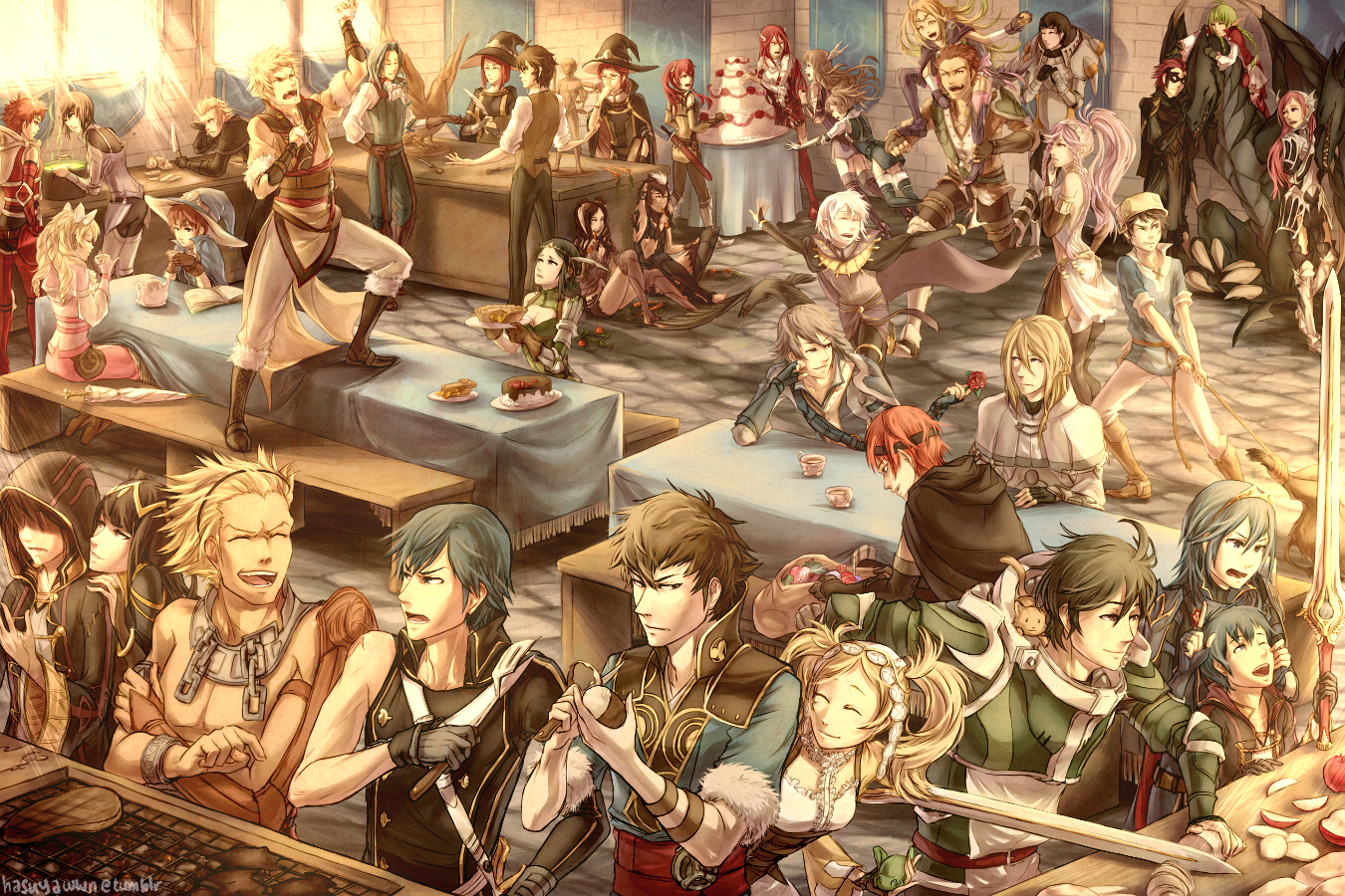 fire emblem awakening pc download