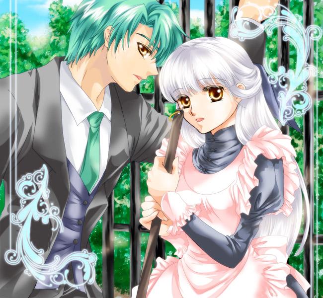 Tags: Anime, Nakamasomo, Fire Emblem: Path of Radiance, Micaiah, Sothe