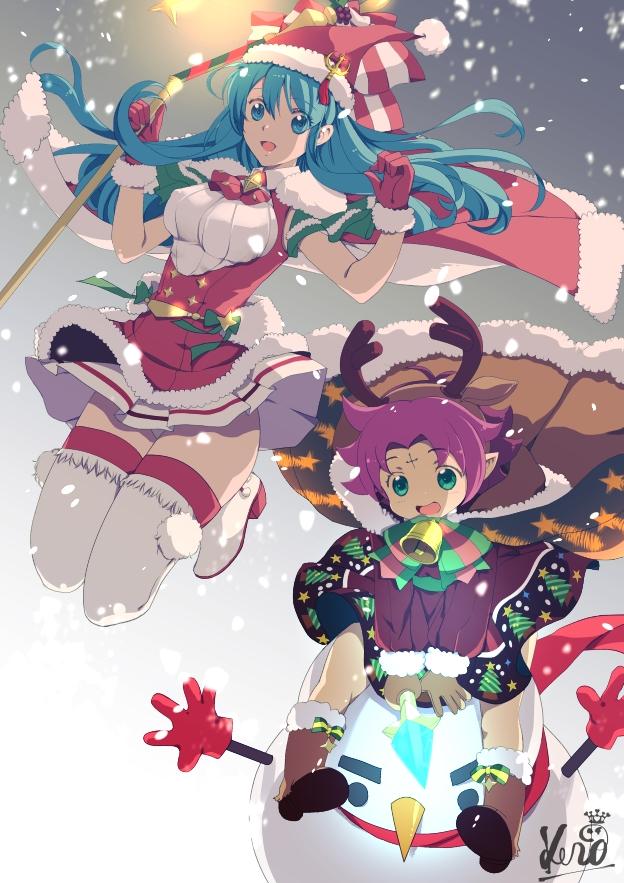 Tags: Anime, Pixiv Id 12140685, Fire Emblem Heroes, Fa (Fire Emblem), Eirik (Fire Emblem)
