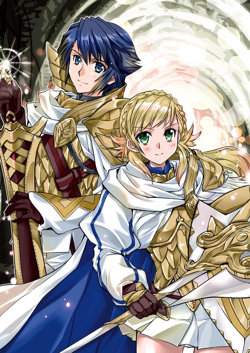 Fire Emblem Heroes Mobile Wallpaper 2749326 Zerochan Anime