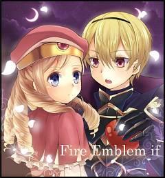 Fire Emblem If