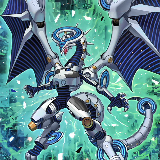 Tags: Anime, NewArkantos, Yu-Gi-Oh! VRAINS, Yu-Gi-Oh!, Firewall Dragon, Blue Gem, PNG Conversion, Card (Source), deviantART