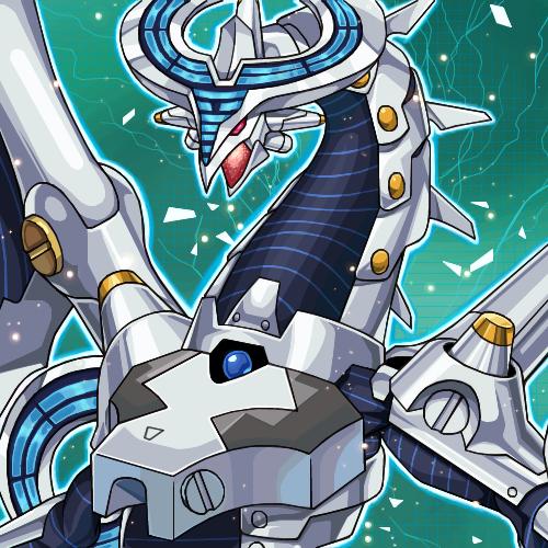 Tags: Anime, Pixiv Id 922702, Yu-Gi-Oh! VRAINS, Yu-Gi-Oh!, Firewall Dragon, Blue Gem, Fanart From Pixiv, PNG Conversion, Pixiv, Fanart