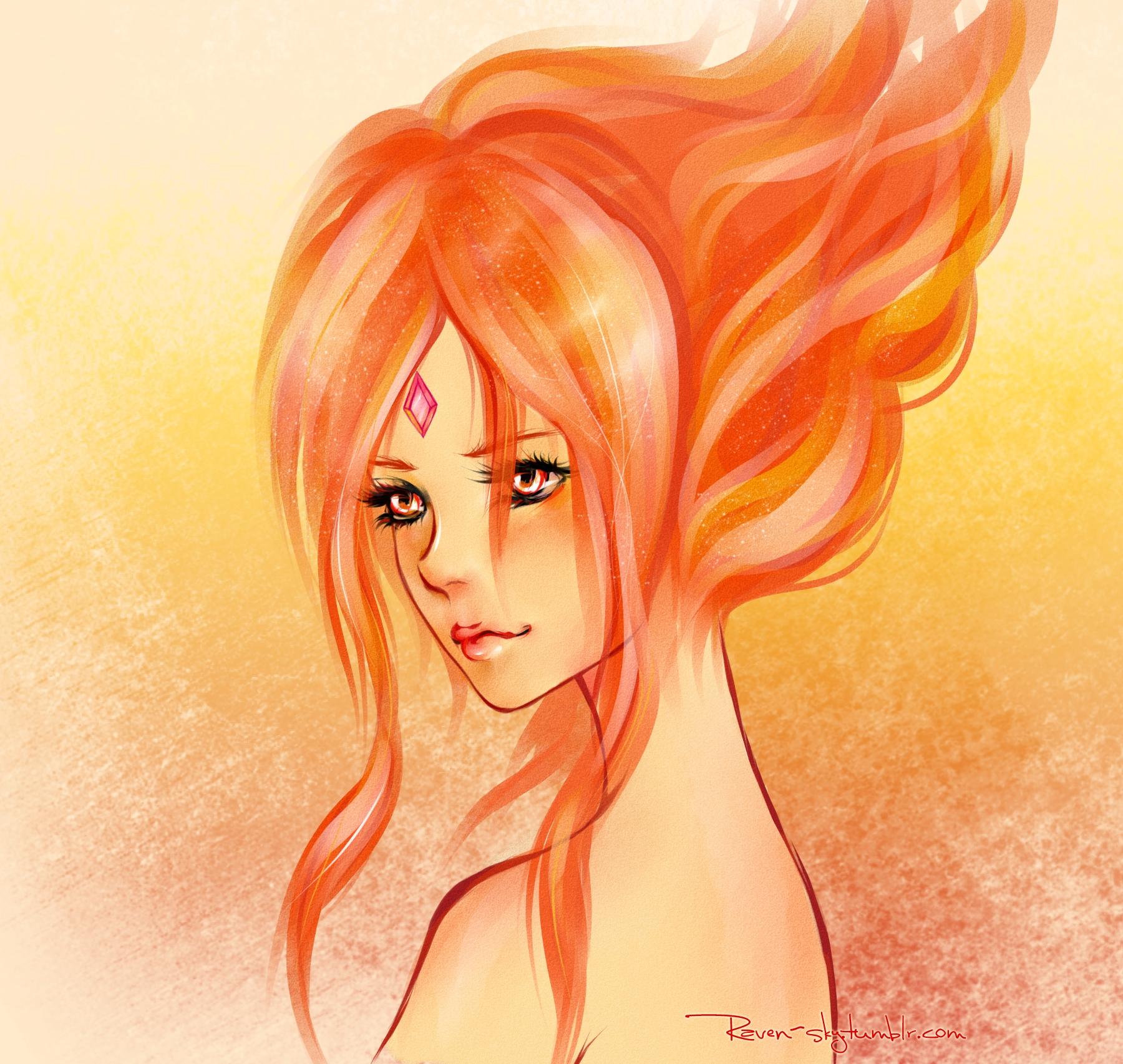 Estela Ficha |Completa| Flame.Princess.full.1477552
