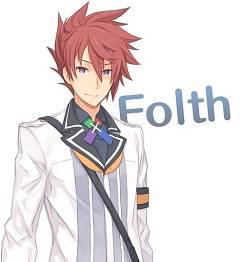 Folth