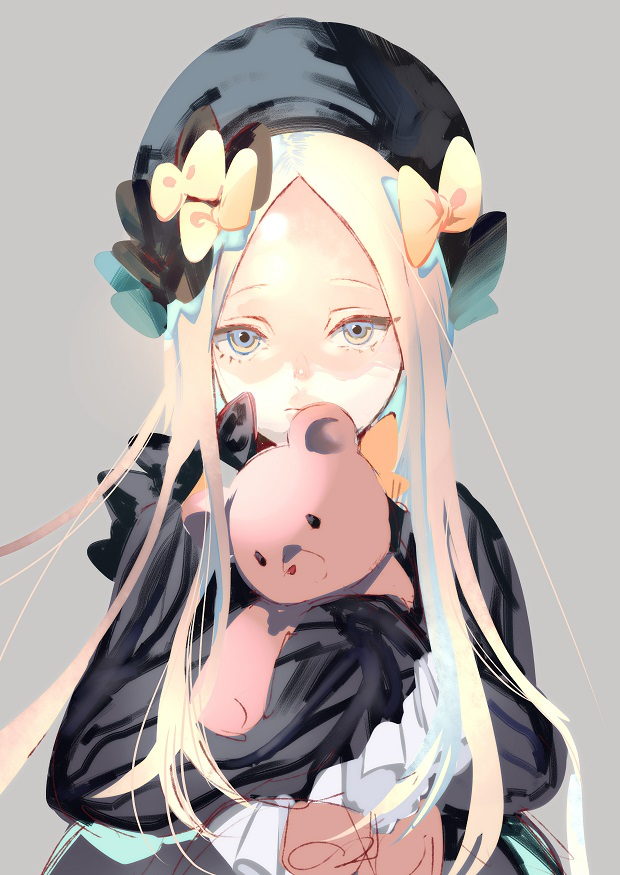 Tags: Anime, Enmiria, Fate/Grand Order, Foreigner (Abigail Williams), Fanart From Pixiv, Pixiv, Fanart