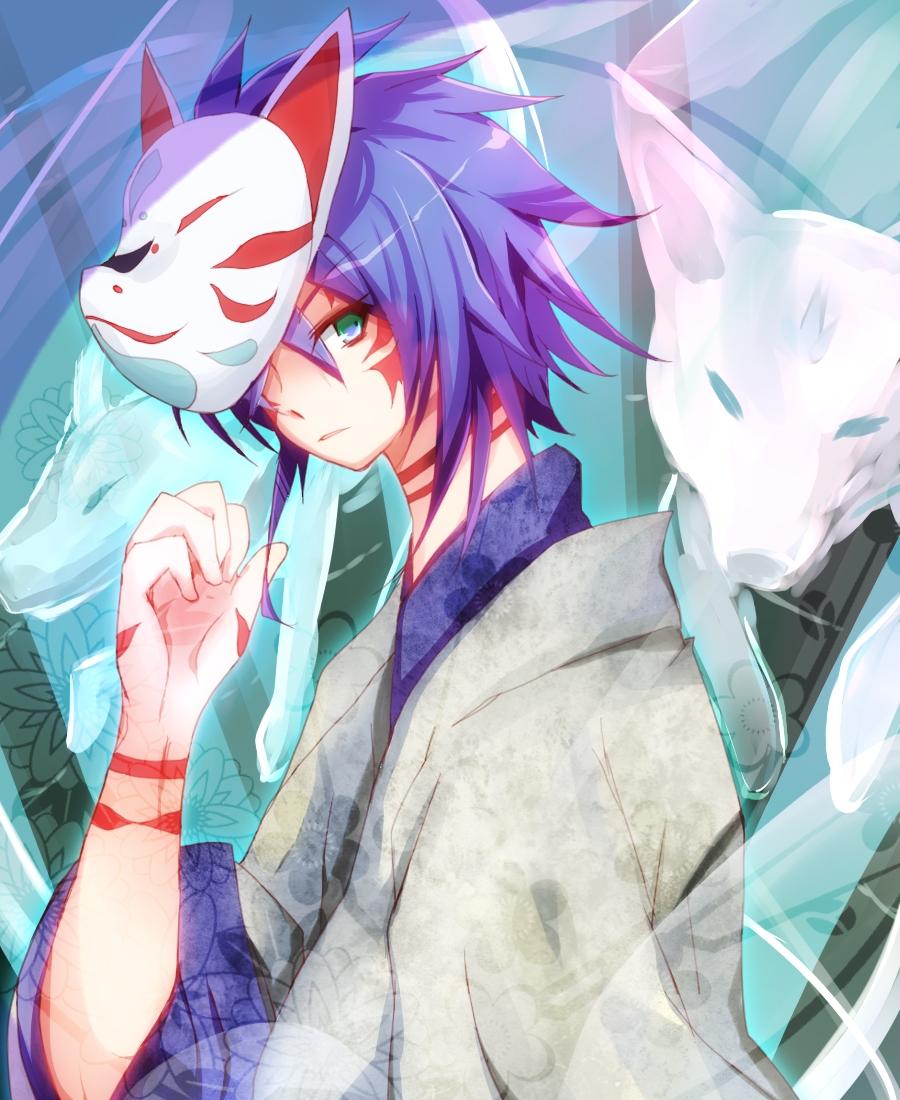 Fox Spirit Anime