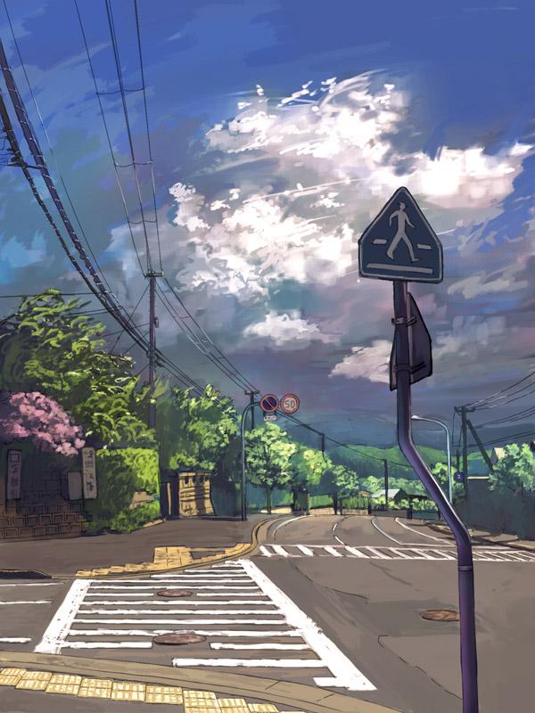 Tags: Anime, Fo~Do, Pixiv, Original