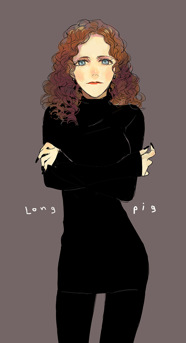 Tags: Anime, Mixed Blessing, Hannibal (TV Series), Freddie Lounds, Pixiv