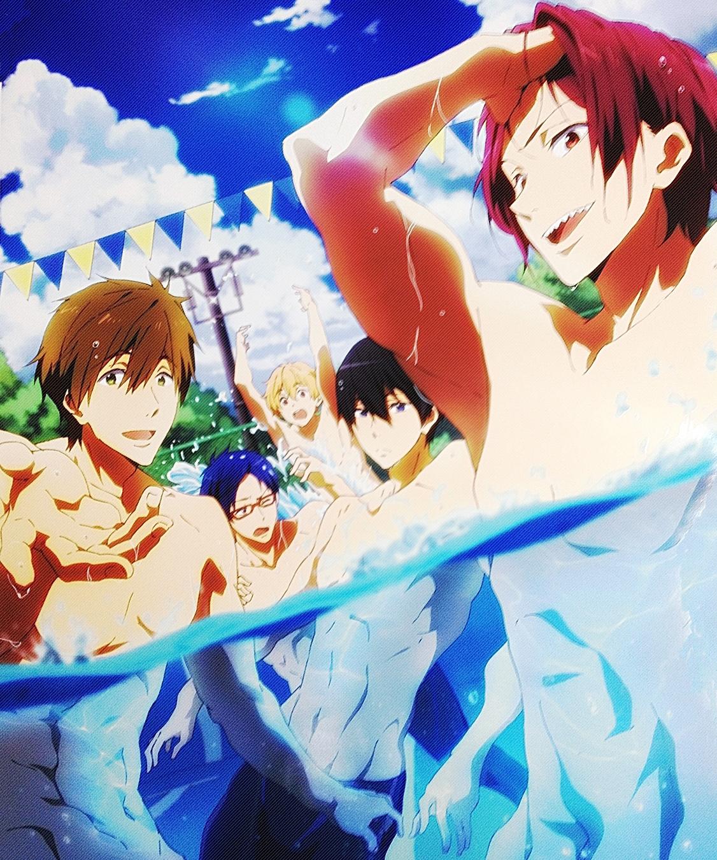 Free! | page 7 of 419 - Zerochan Anime Image Board