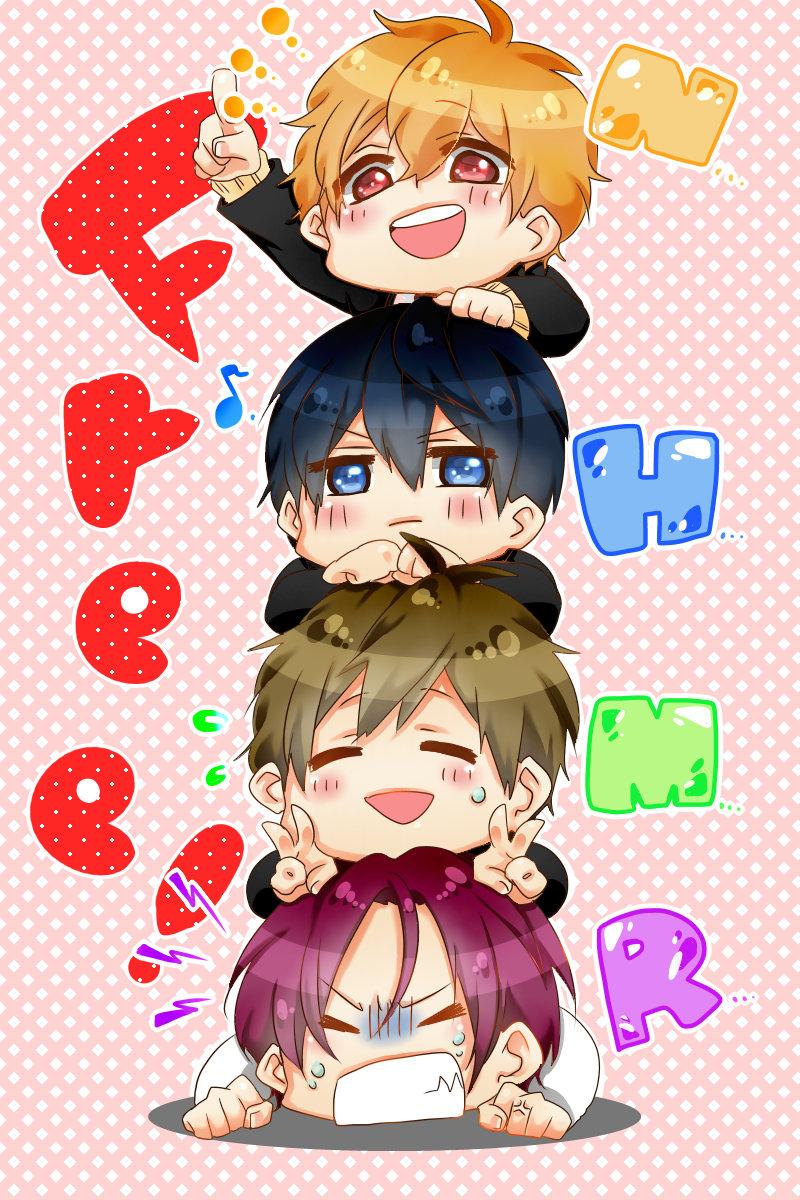 Free Mobile Wallpaper 1545351 Zerochan Anime Image Board